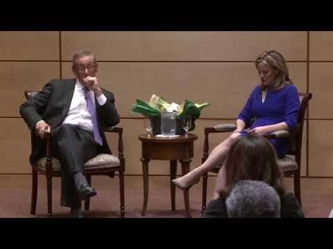 An Evening with Stephen Ross at Wayne Law (4-9-15)
