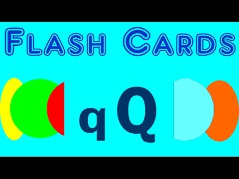 Things Start With Q Letter