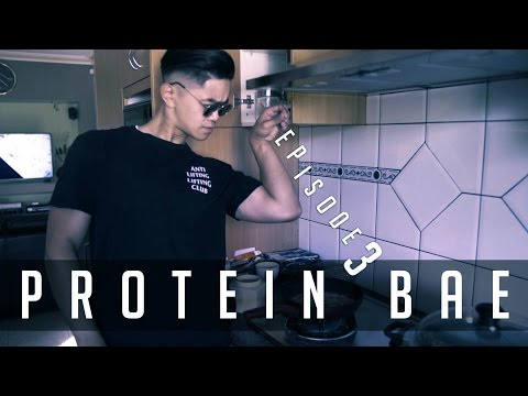 Eating Lean. Lifting Mean | Strong and Shredded Episode 3