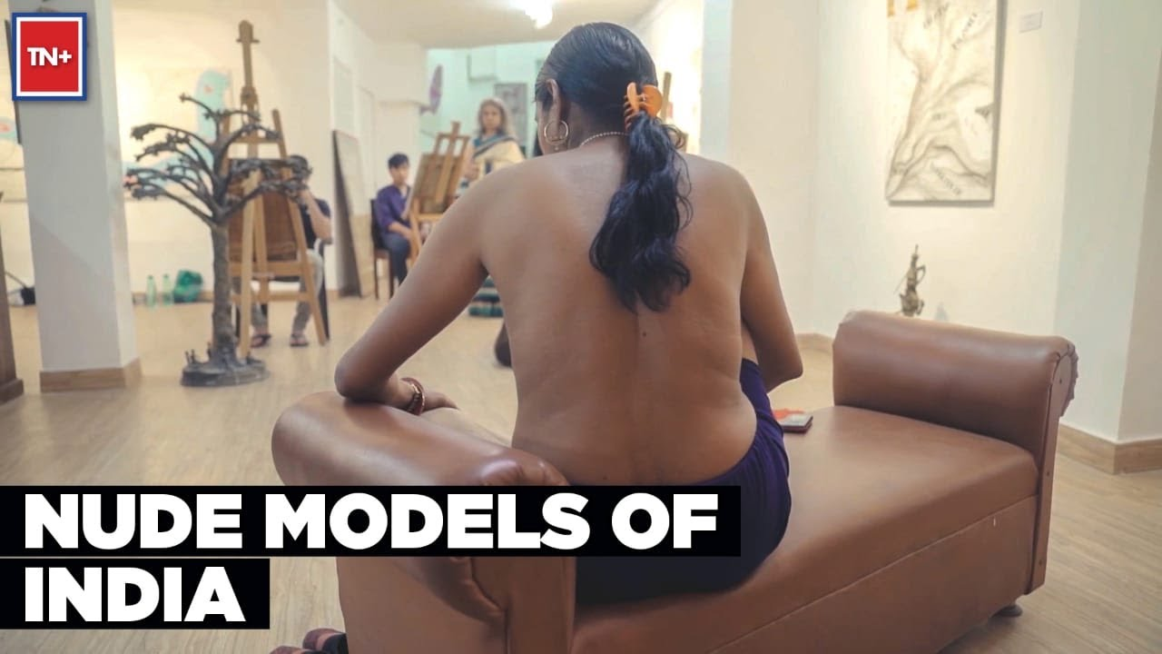 Download Nude Models Of India | TN Plus