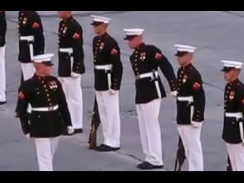Honor Guard Fails Compilation