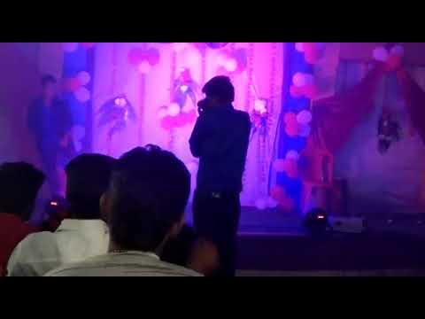 Nowgong dance by ashish sen