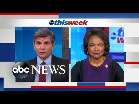 If GOP wants 'complete truth,' they should want to hear from witnesses: Rep. Demings | ABC News