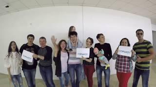 Креативное Видео Поздравление на Свадьбу