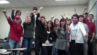 University of Arkansas Promotional Video (米国)アーカンソー大学 大学案内