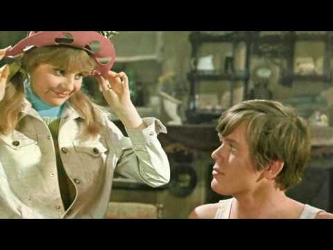 THERE'S A KIND OF HUSH--HERMAN'S HERMITS (NEW ENHANCED VERSION) HD AUDIO/720P