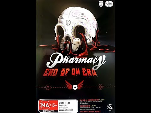 Pharmacy - End Of An Era - Disc 1: Main Feature