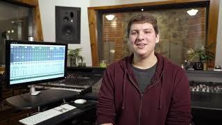 Side B Studios - Welcome Video