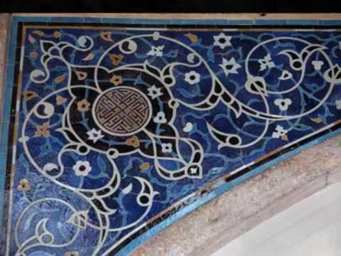 Turkish Islamic art http://alirizaeren.blogspot.com