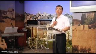 "Проповедь ""Пост и молитва"", пастор Орен Лев Ари"