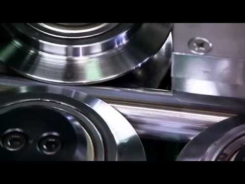 Линия для производства труб