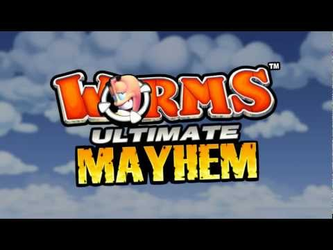 Worms™ Ultimate Mayhem - Trailer 1 - Gameplay - for Xbox 360, PC and PS3