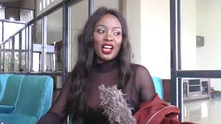 Uncut: Leila Kayondo Unbothered by Hellen Lukoma`s Marriage
