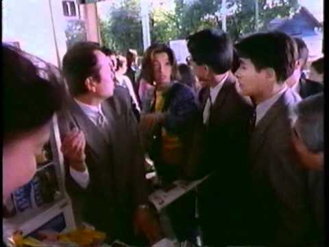 木村拓哉 オロナミンC CM スチル画像。CM動画を再生できます。