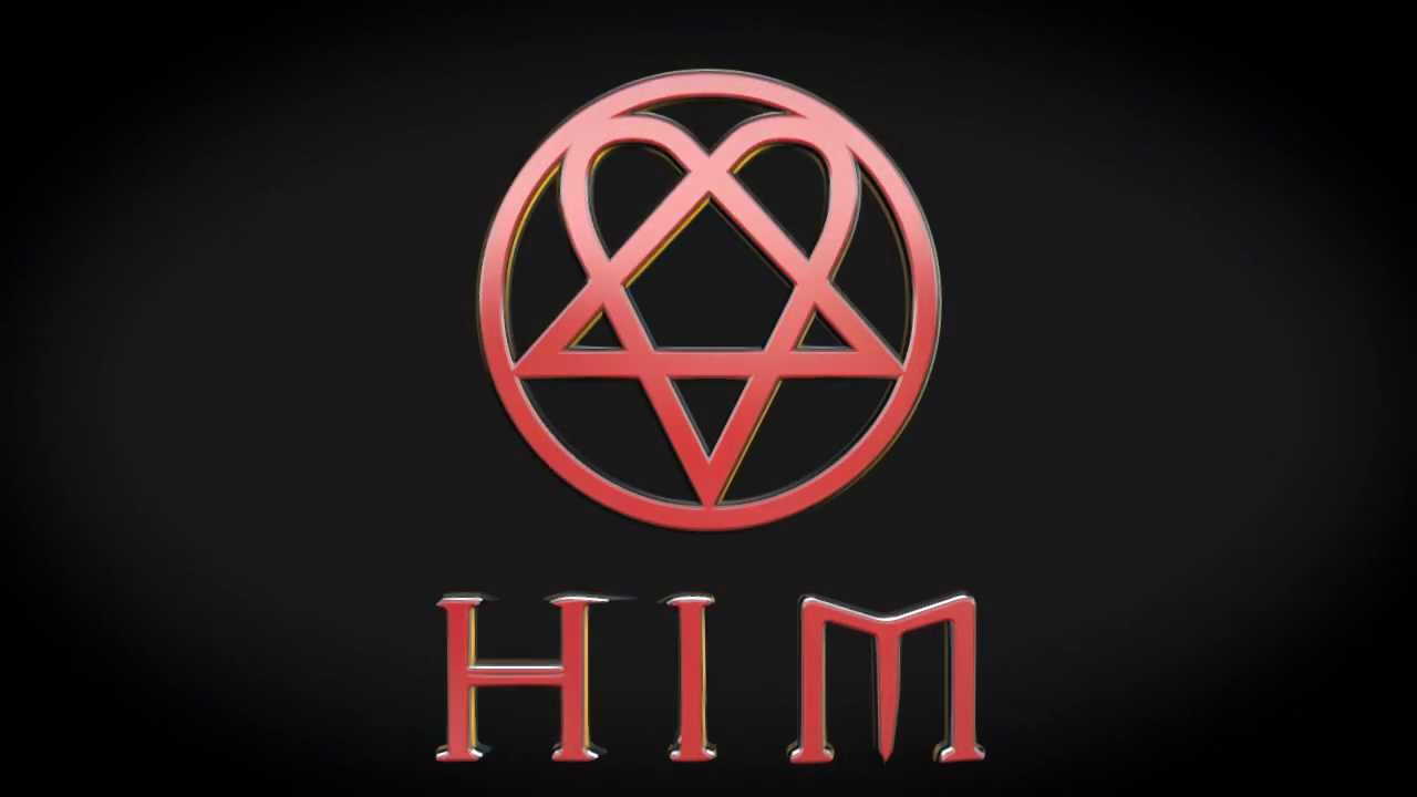 HIM logo animation - YouTube