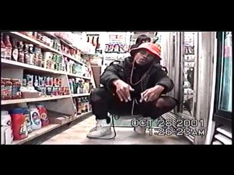 BLACK KRAY $$$ 30 ROUND CLIP KREAYSHAWN VIDEO