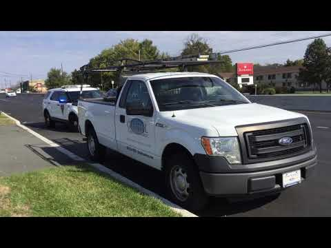 Traffic Stop Flemington, NJ Police Department (Ad Friendly) 10-22-18