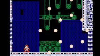 Mega Man 3 - Foxy Mega Marathon! (Mega Man 3) (NES) - Vizzed.com GamePlay - User video
