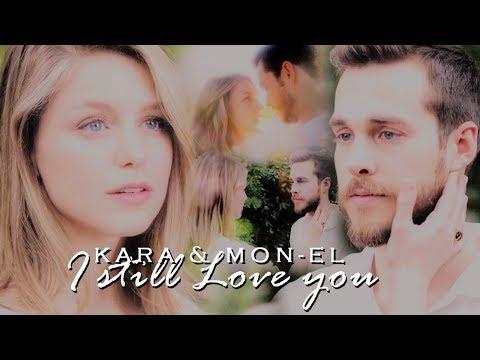 Kara & Mon-El  // I Still Love You [3x21]