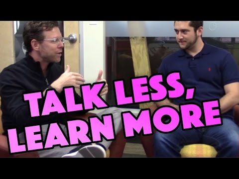 THIS VC SAYS THAT TALK MEANS NOTHING