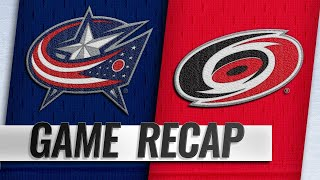 McKegg, Aho power Hurricanes past Jackets