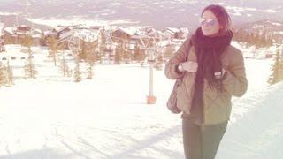 Norwegian Mountains - Video Lookbook Thumbnail