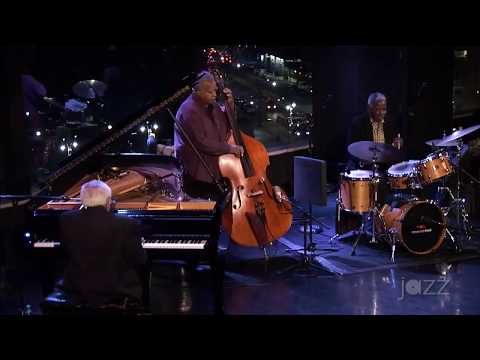 Barry Harris Trio - Live at Dizzy's, New York, June 2017 Part 2