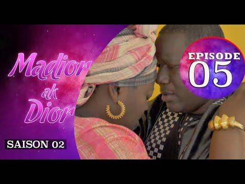 Download Madior Ak Dior - Episode 5 - Saison 2 - VOSTFR