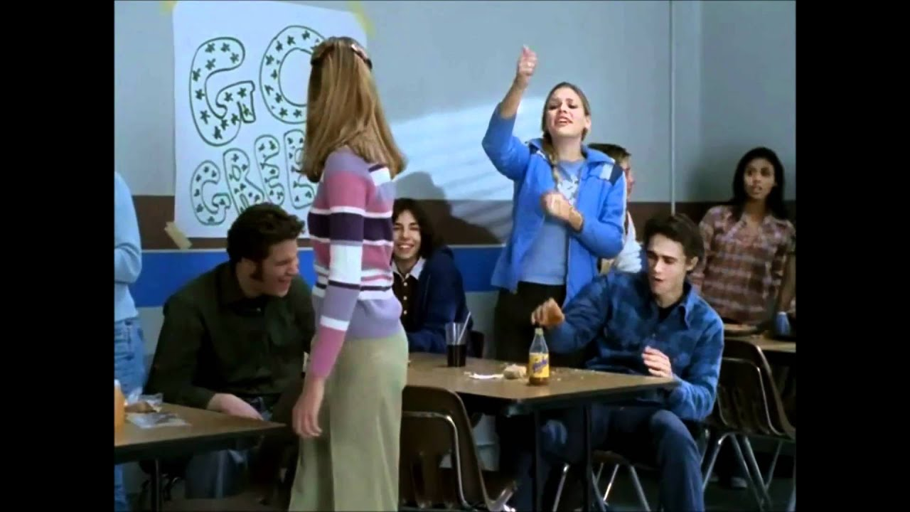 freaks and geeks themes Transcript of freaks &amp geeks: theme theme is the central message of a story, it is the big idea when a theme is universal, it touches on the human experience, regardless of race or language.