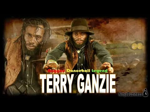 TERRY GANZIE & CHEZIDEK @ #REBELSALUTE2019