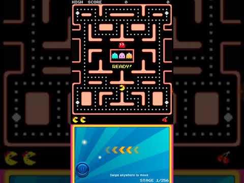 Ms. Pacman Lite Gameplay
