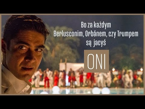 ONI (2018) spot [#1] - nowy film Paolo Sorrentino