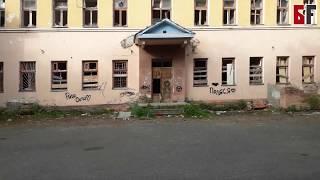 Жители Белорецка недовольны состоянием некоторых сданий в городе