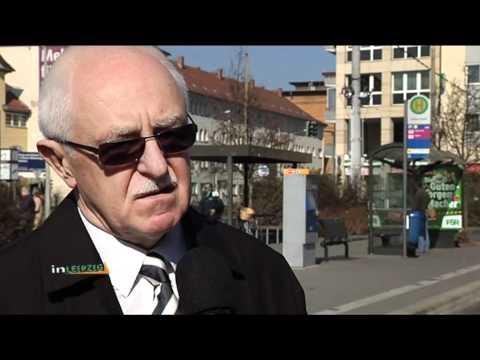 """in Leipzig"" im April 2012: Benzinpreis-Wahnsinn"