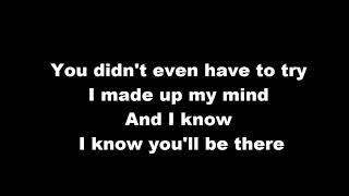 Jess Glynne & Jax Jones - One Touch ( lyrics ) Video