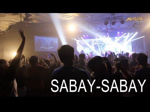 SABAY-SABAY By MP MUSIC