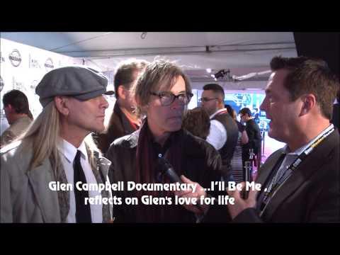 Nashville Entertainment Weekly host TJ Cates Interviews Cheap Trick