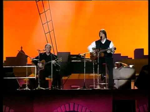 Олег Митяев - Не нам судить (Концерт в Кремле)