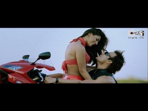 Nee Kosame - Prince Telugu - Vivek Oberoi & Aruna Shields - Full Song