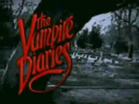 The Vampire Diaries PC Game Trailer (1996) - YouTube