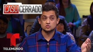 Episode: Spoiled Snorer 😴🤕💑 | Case Closed | Telemundo English