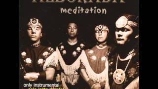 Alborada - May You Walk In Sunshine ( Diaspora - Album Meditation 1 )