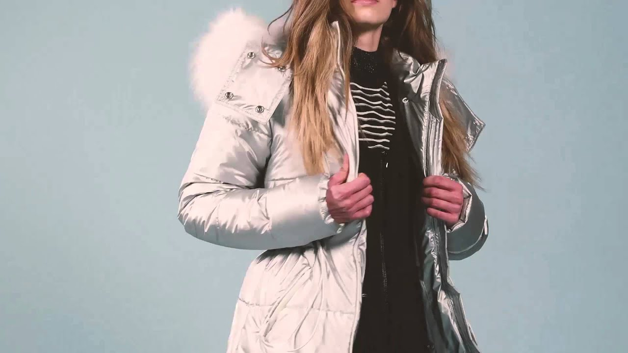 f6d2aa592d7 The Topshop SNO Collection - YouTube