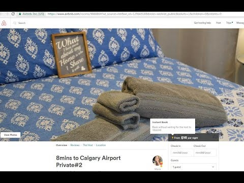 It Pays to Renovate an Airbnb Income Suite [House Hacking #7