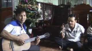 Nhạc bolero guitar 12.