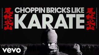 Future - Karate Chop (Remix) (Official Lyric Video) ft. Lil Wayne