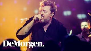 Elbow - Magnificent (She Says) LIVE De Morgen Sessies