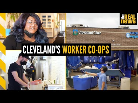 This city supported worker ownership—and got results