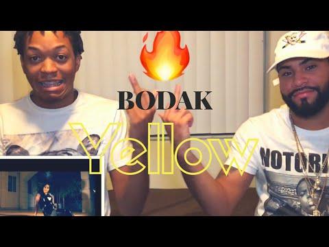 Cardi B - Bodak Yellow | REACTION