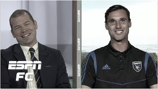 Birthday celebrations, Wondolowski's embarrassing story of Ale Moreno & more | Best of the Week